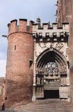 Mgr dominique de florence armorial - Porte saint dominique avignon ...